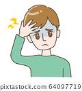 一個頭疼的人 64097719