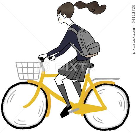 一輛自行車 64113729