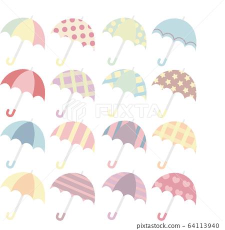 umbrella 64113940