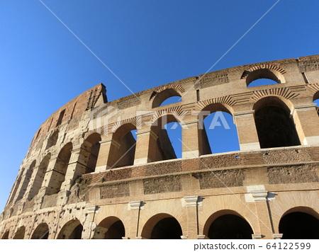 Colosseum 64122599