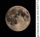 月亮 64140771
