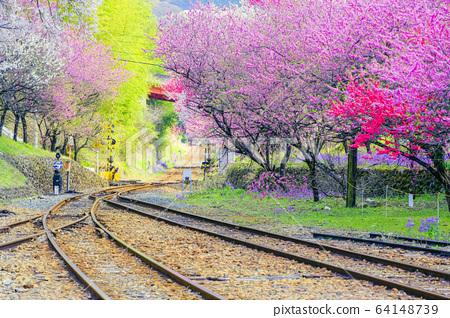 花崎谷鐵路 64148739