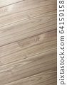 木材紋理 64159158