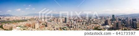 New Taipei City,Taiwan - Feb 1, 2020 64173597