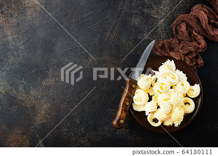 butter 64180111