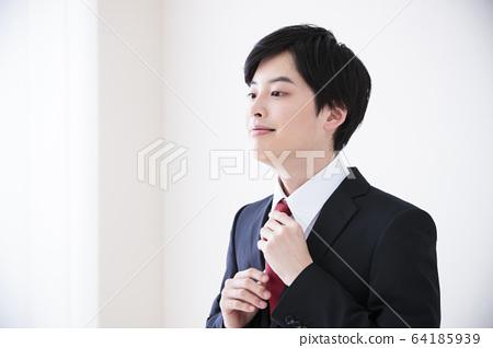 美容男士護膚商人美容 64185939