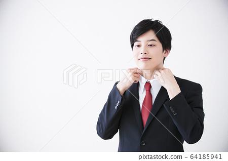 美容男士護膚商人美容 64185941