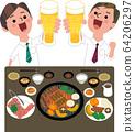上班族烤肉 64206297