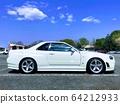 Skyline GTR 64212933