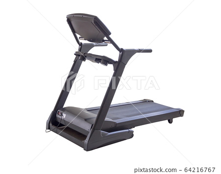 training equipment.isolated,with clipping path. 64216767
