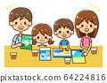 가족 여행 계획 여름 64224816