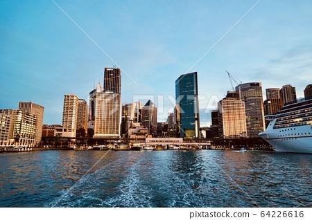 雪梨環形碼頭 64226616