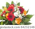 bouquet of flowers 64232146