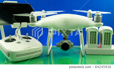 Drone equipment with Remote control. 64245916