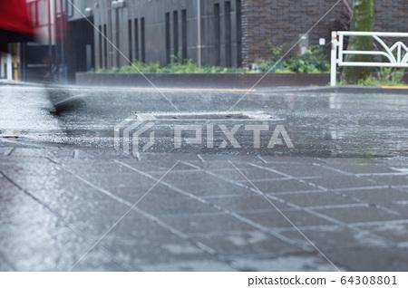 雨天 64308801