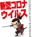 Akechi Mitsuhide Zan 64309655