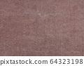 日本紙紋理上的特寫材料 64323198