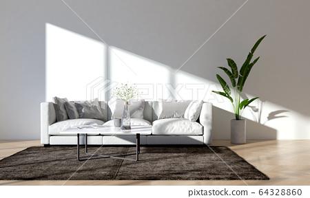 室內設計家居生活壁紙 64328860
