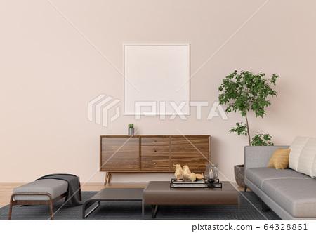 室內設計家居生活壁紙 64328861