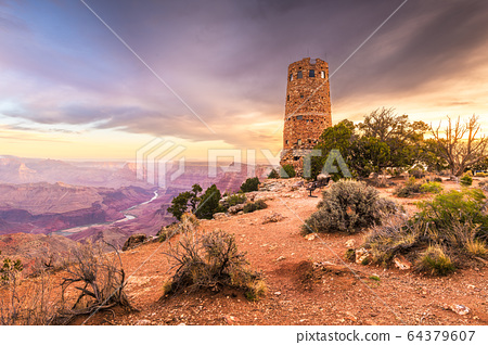 Grand Canyon, Arizona, USA 64379607