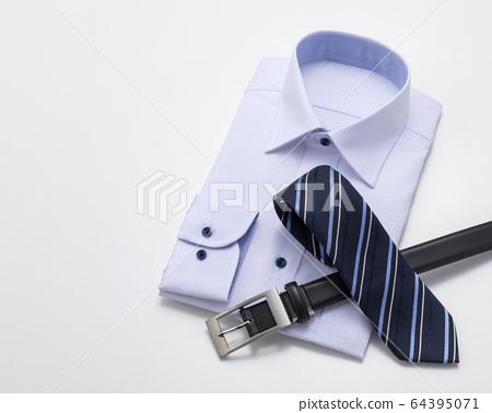 셔츠 넥타이 64395071