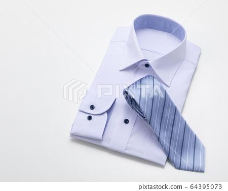 셔츠 넥타이 64395073