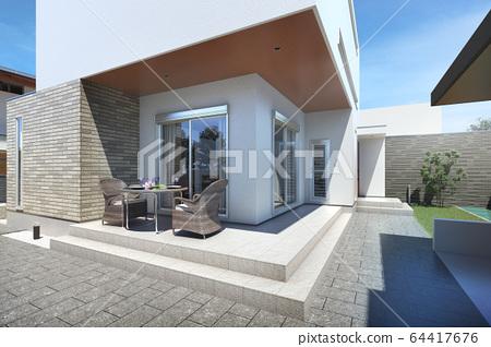 獨立式住宅 64417676