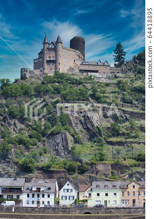 卡茨城堡(貓城堡) 64418895