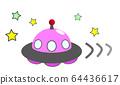 UFO 64436617