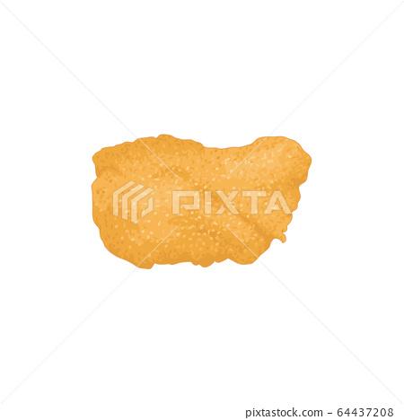 Fried chicken 2 64437208