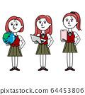 女孩地球PC智能手機 64453806