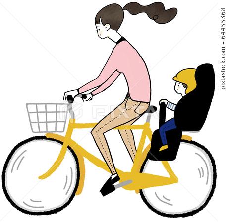 一輛自行車 64455368
