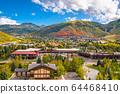 Park City, Utah, USA 64468410