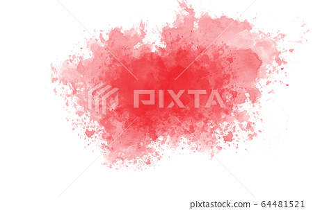 Abstract Colorful watercolor painting background, Colorful brush illustration gradients background. 64481521