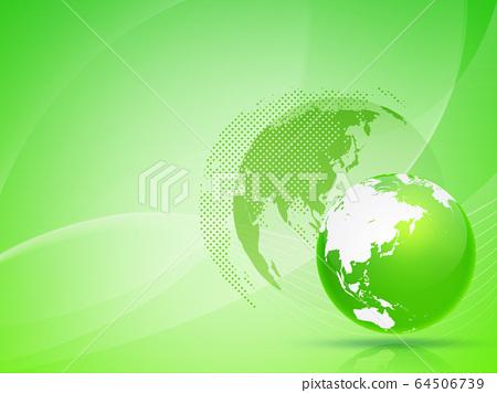 지구 환경 문제 64506739