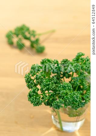 parsley 64512849