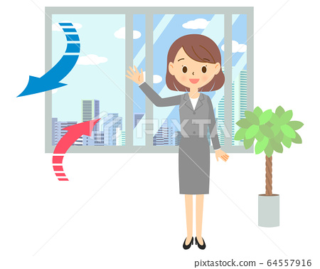 女人通風辦公室02 64557916