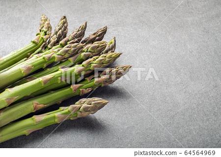 Asparagus 64564969