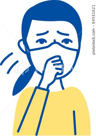 신종 코로나 증상 기침 64581621