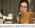 一個女人讀 64591518