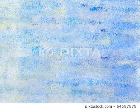 추상적 인 배경 소재 차갑게 벽 페인트 바람 (이미지) 64597979