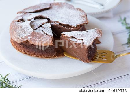 特製巧克力 64610558