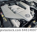 Mercedes AMG 64614697