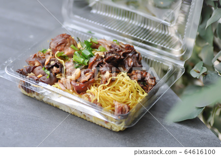 plain Chinese noodles, Chinese noodles 64616100