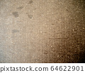 Brown old wooden.Texture abstract wood background 64622901