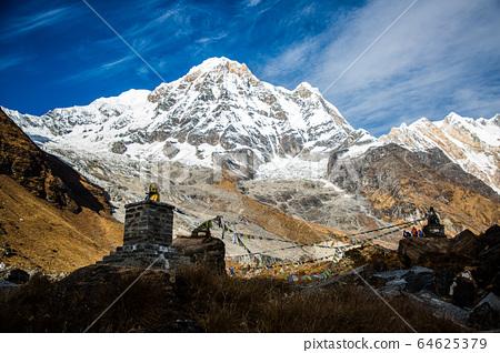 安納布爾納·南峰 64625379
