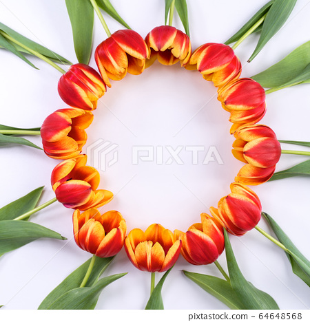 Tulip bouquet Mother's Day Tulip bouquet Mother's Day 64648568