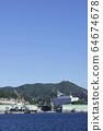 長崎造船廠的風景 64674678