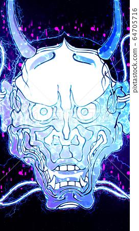 浮世繪面具8網絡版 64705716