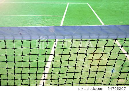 網球場 64706207